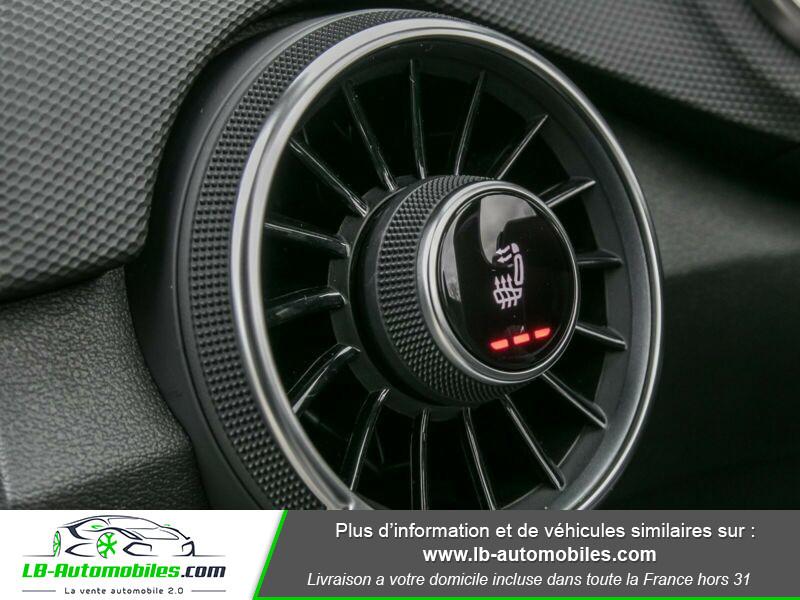 Audi TT roadster RS 2.5 TFSI 400 S tronic 7 Quattro Gris occasion à Beaupuy - photo n°10