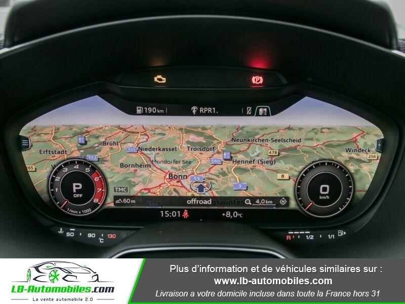 Audi TT roadster RS 2.5 TFSI 400 S tronic 7 Quattro Gris occasion à Beaupuy - photo n°5