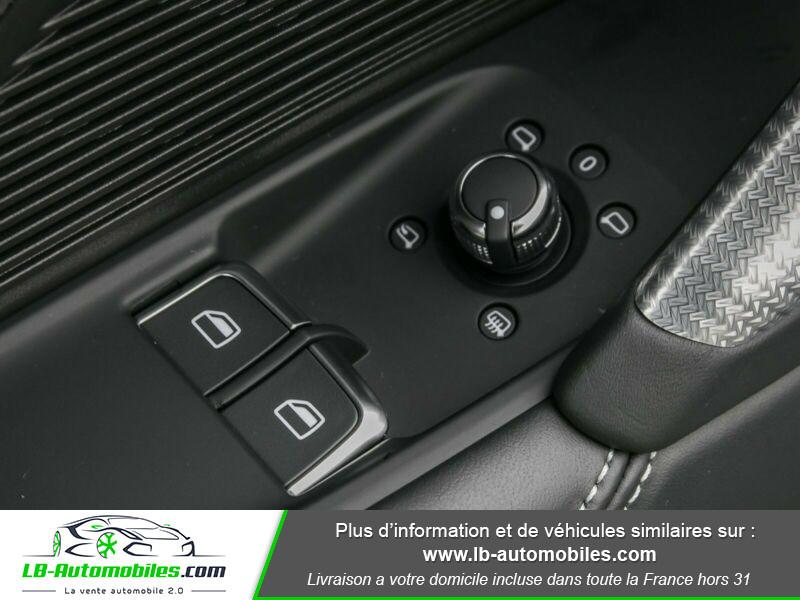 Audi TT roadster RS 2.5 TFSI 400 S tronic 7 Quattro Gris occasion à Beaupuy - photo n°9
