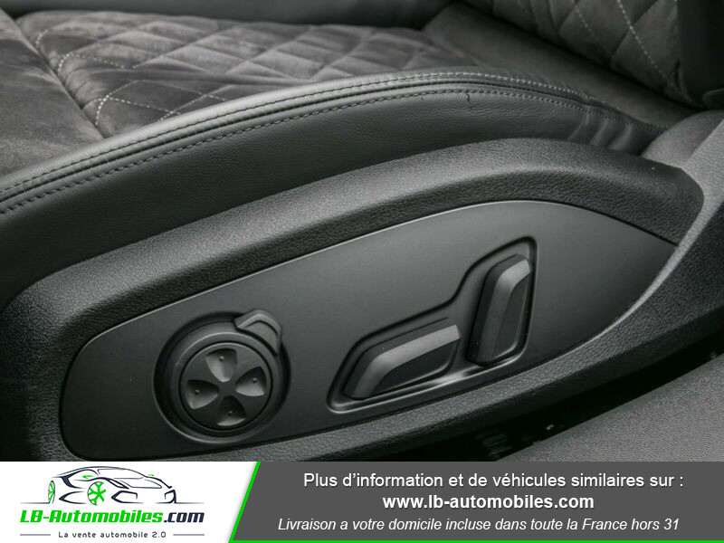 Audi TT roadster RS 2.5 TFSI 400 S tronic 7 Quattro Gris occasion à Beaupuy - photo n°13