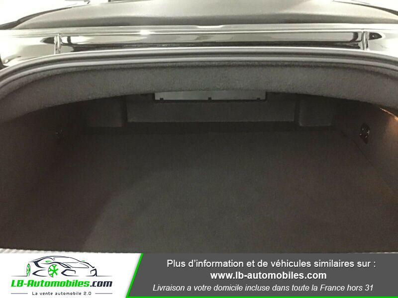 Audi TT roadster RS 2.5 TFSI 400 S tronic 7 Quattro Noir occasion à Beaupuy - photo n°7
