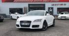 Audi TT 1.8 TFSI 160ch S line Blanc à Vire 14