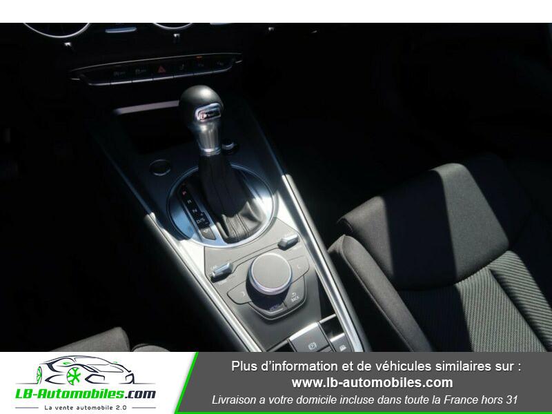 Audi TT 1.8 TFSI 180 S tronic 7 Bleu occasion à Beaupuy - photo n°6