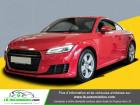 Audi TT 1.8 TFSI 180 Rouge à Beaupuy 31