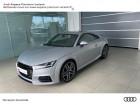 Audi TT 1.8 TFSI 180ch S line Argent 2015 - annonce de voiture en vente sur Auto Sélection.com