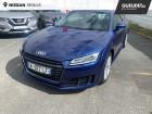 Audi TT 1.8 TFSI 180ch Bleu à Senlis 60