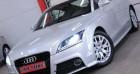 Audi TT 1.8TFSI 16OCV S-LINE S-TRONIC GPS XENON LED CUIR Gris à Sombreffe 51