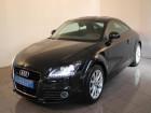 Audi TT 2.0 TDI 170 Noir à Brest 29