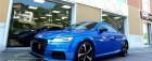 Audi TT 2.0 TDI 184CH ULTRA S LINE QUATTRO S TRONIC 6  à Villenave-d'Ornon 33