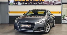 Audi TT occasion à MAUBEUGE