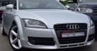 Audi TT 2.0 TFSI 200CH S LINE QUATTRO TRONIC 6 Gris à VENDARGUES 34