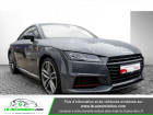Audi TT 2.0 TFSI 230 S-Line Gris à Beaupuy 31