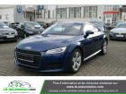 Audi TT 2.0 TFSI 230 Bleu à Beaupuy 31