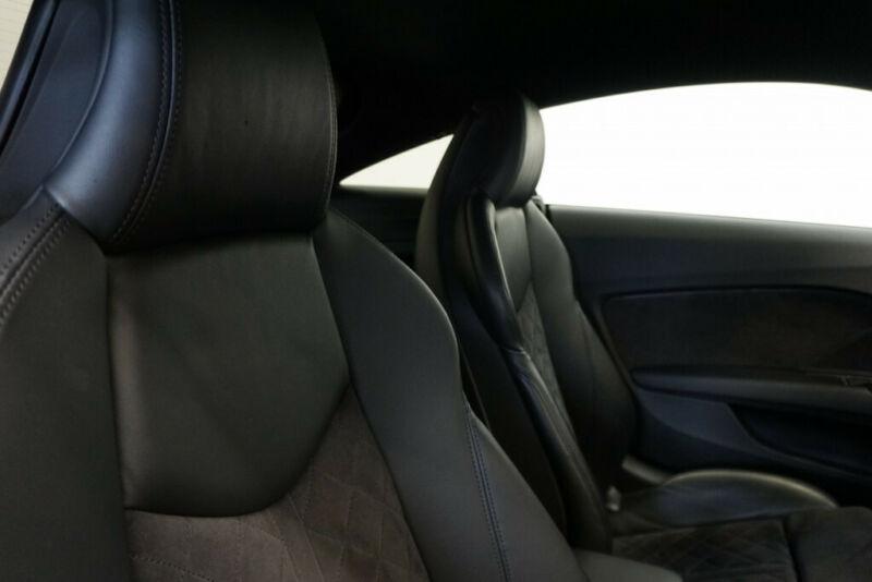 Audi TT 2.0 TFSI 230CH S LINE QUATTRO S TRONIC 6 Jaune occasion à Villenave-d'Ornon - photo n°7