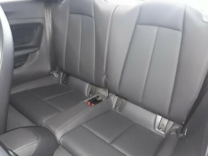 Audi TT 2.0 TFSI 230CH S LINE S TRONIC 6 Gris occasion à Villenave-d'Ornon - photo n°5