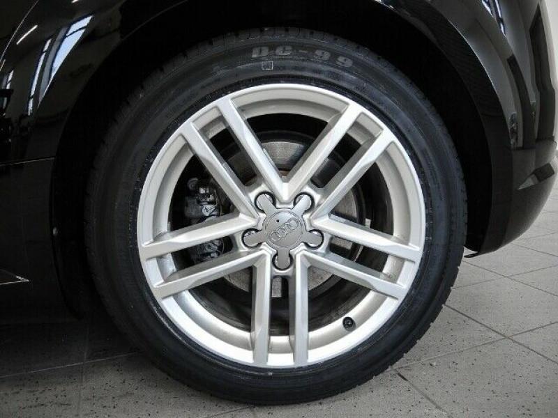Audi TT 2.0 TFSI 230CH S TRONIC 6 Noir occasion à Villenave-d'Ornon - photo n°5