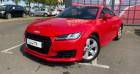 Audi TT 2.0 TFSI 230CH Rouge à REZE 44