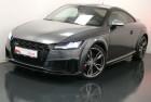 Audi TT 2.0 TFSI 306CH QUATTRO S TRONIC 7 EURO6D-T Gris à Villenave-d'Ornon 33