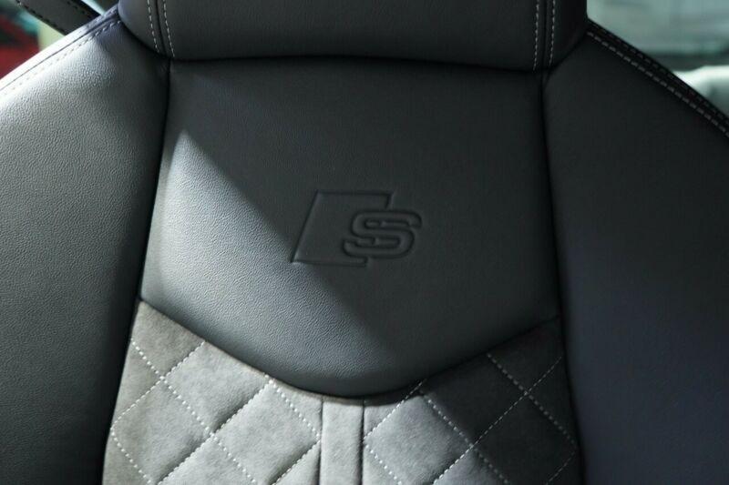 Audi TT 2.0 TFSI 306CH QUATTRO S TRONIC 7 EURO6DT Gris occasion à Villenave-d'Ornon - photo n°9