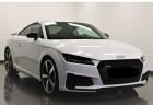 Audi TT 2.0 TFSI 306CH QUATTRO S TRONIC 7 EURO6DT Blanc à Villenave-d'Ornon 33