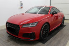 Audi TT 2.0 TFSI 306CH QUATTRO S TRONIC 7 EURO6DT Rouge à Villenave-d'Ornon 33