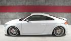 Audi TT 2.0 TFSI 310CH QUATTRO S TRONIC 6 Blanc à Villenave-d'Ornon 33