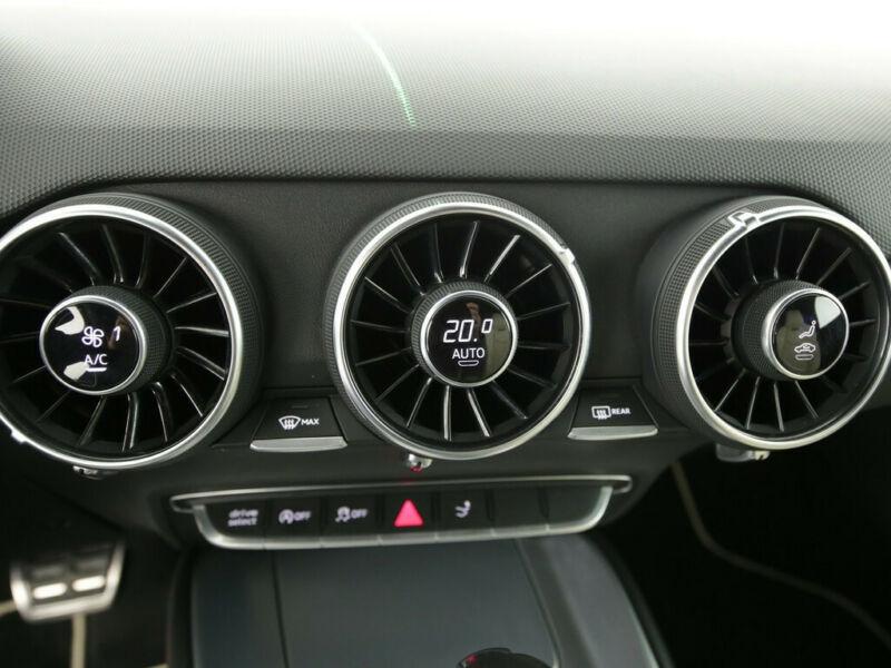 Audi TT 2.0 TFSI 310CH QUATTRO S TRONIC 6 Rouge occasion à Villenave-d'Ornon - photo n°9