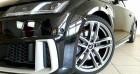 Audi TT 2.0 TFSI QUATTRO S TRONIC Noir à Montévrain 77