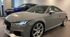 Audi TT 2.5 TFSI 400ch quattro S tronic 7 Gris à Paris 75
