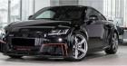 Audi TT 2.5 TFSI 400CH QUATTRO S TRONIC 7 Noir à Villenave-d'Ornon 33