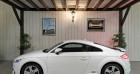 Audi TT 40 TFSI 197 CV STRONIC Blanc à Charentilly 37