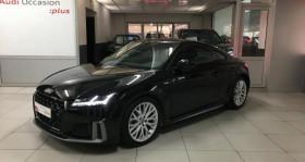 Audi TT occasion à Paris