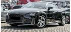 Audi TT 40 TFSI 197CH S LINE STRONIC 7 Noir à Villenave-d'Ornon 33