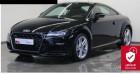 Audi TT 45 TFSI 245ch quattro S tronic 7 156g Noir à Boulogne-Billancourt 92
