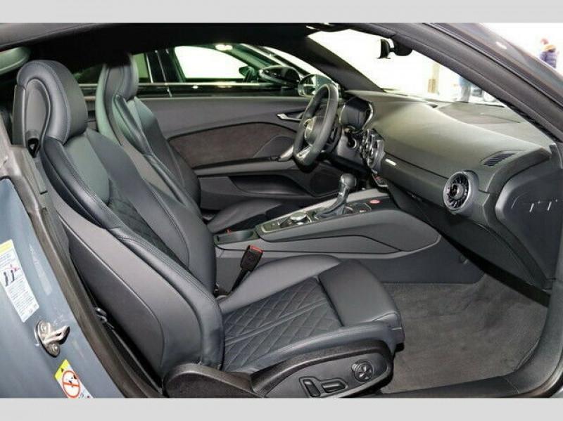 Audi TT 45 TFSI 245CH QUATTRO S TRONIC 7 156G Gris occasion à Villenave-d'Ornon - photo n°2