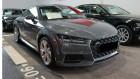 Audi TT 45 TFSI 245CH QUATTRO S TRONIC 7 156G Gris à Villenave-d'Ornon 33