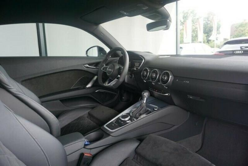 Audi TT 45 TFSI 245CH S LINE STRONIC 7 Gris occasion à Villenave-d'Ornon - photo n°7