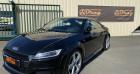 Audi TT III 1.8 TFSI 180ch S line S tronic 7 Noir à AVRILLE 49