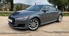 Audi TT III 2.0 TFSI 230ch Gris à MOUGINS 06