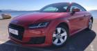 Audi TT III 2.0 TFSI 230ch Rouge à VERTOU 44