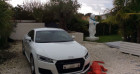 Audi TT quattro 2.0 tfsi 230 bv t2 Blanc à LA BAULE 44