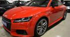 Audi TT quattro S-line Rouge à Mudaison 34