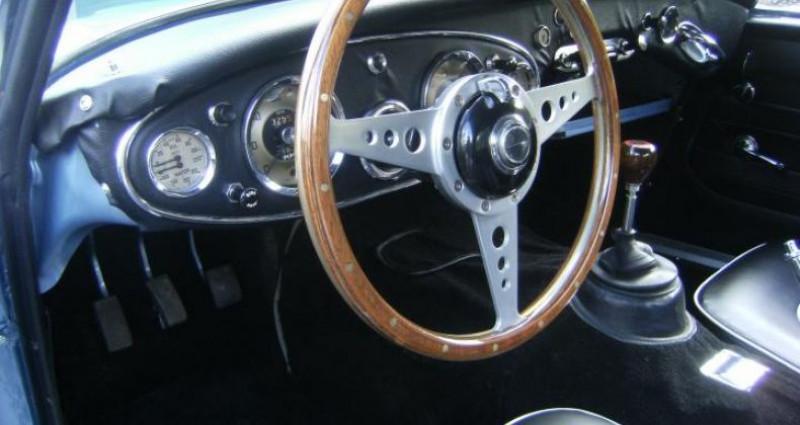 Austin healey 3000 BJ7  occasion à ST JEAN DU CARDONNAY - photo n°5