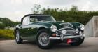 Austin healey 3000 MK III 2.9L - 150 HP - 1966 Vert à Harelbeke 85