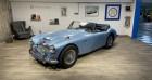 Austin healey 3000 MK3 Type BJ8 Bleu à Neuilly-sur-Seine 92