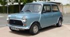 Austin MINI 1000 Bleu à Aix En Provence 13