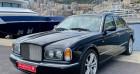 Bentley Arnage Green Label - 65 450kms Bleu à Monaco 98