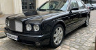 Bentley Arnage T 6.75 V8 450 Pack Mulliner Noir à Versailles 78