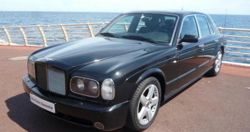 Bentley Arnage T V8 4.4 Noir occasion à Nice