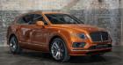 Bentley Bentayga 6.0 w12 speed  à Morangis 91